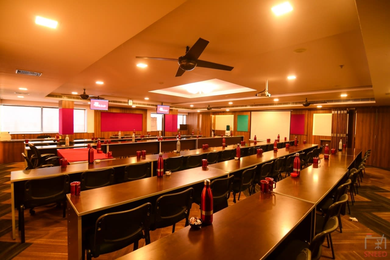 Training Room image