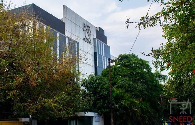 InstaOffice  Sector 16 Noida-Sector 16