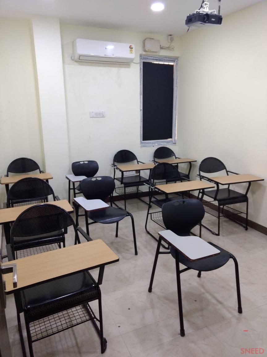10 seaters Training Room image