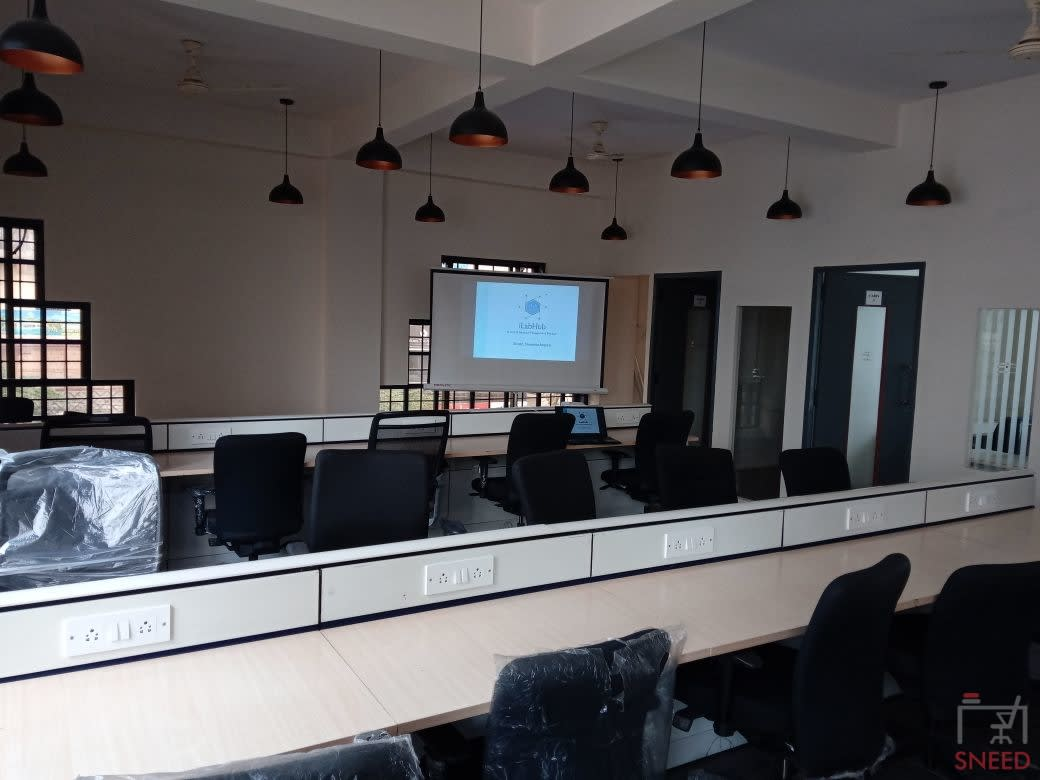 40 seaters Training Room image