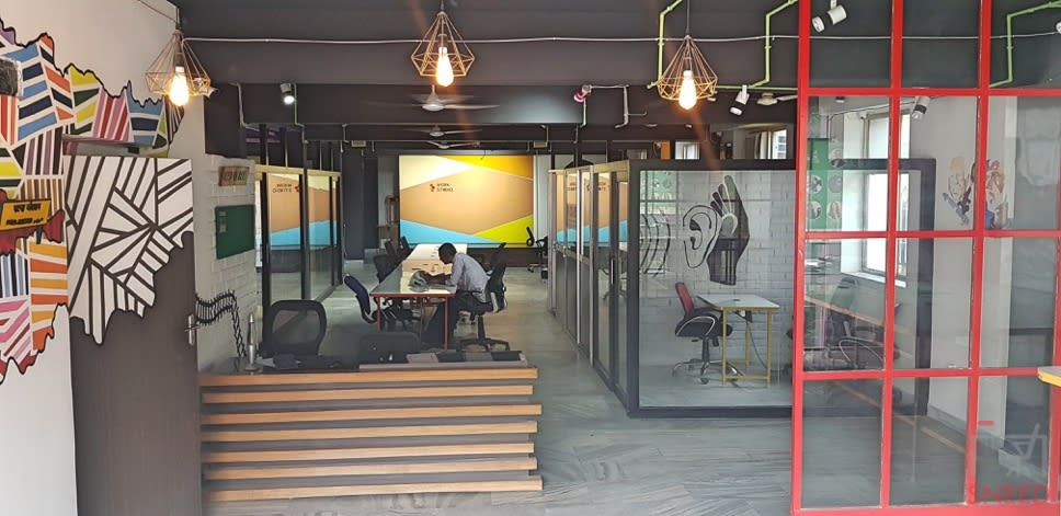 Work Studio Coworking Patna-Patna Junction
