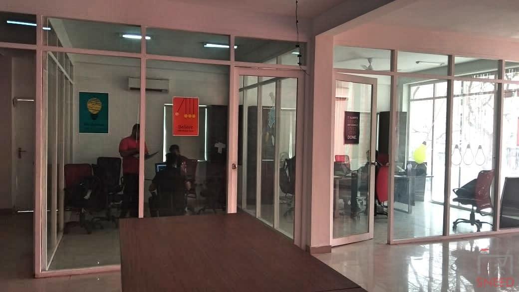 Work Studio Coworking Gurgaon-Sushant Lok
