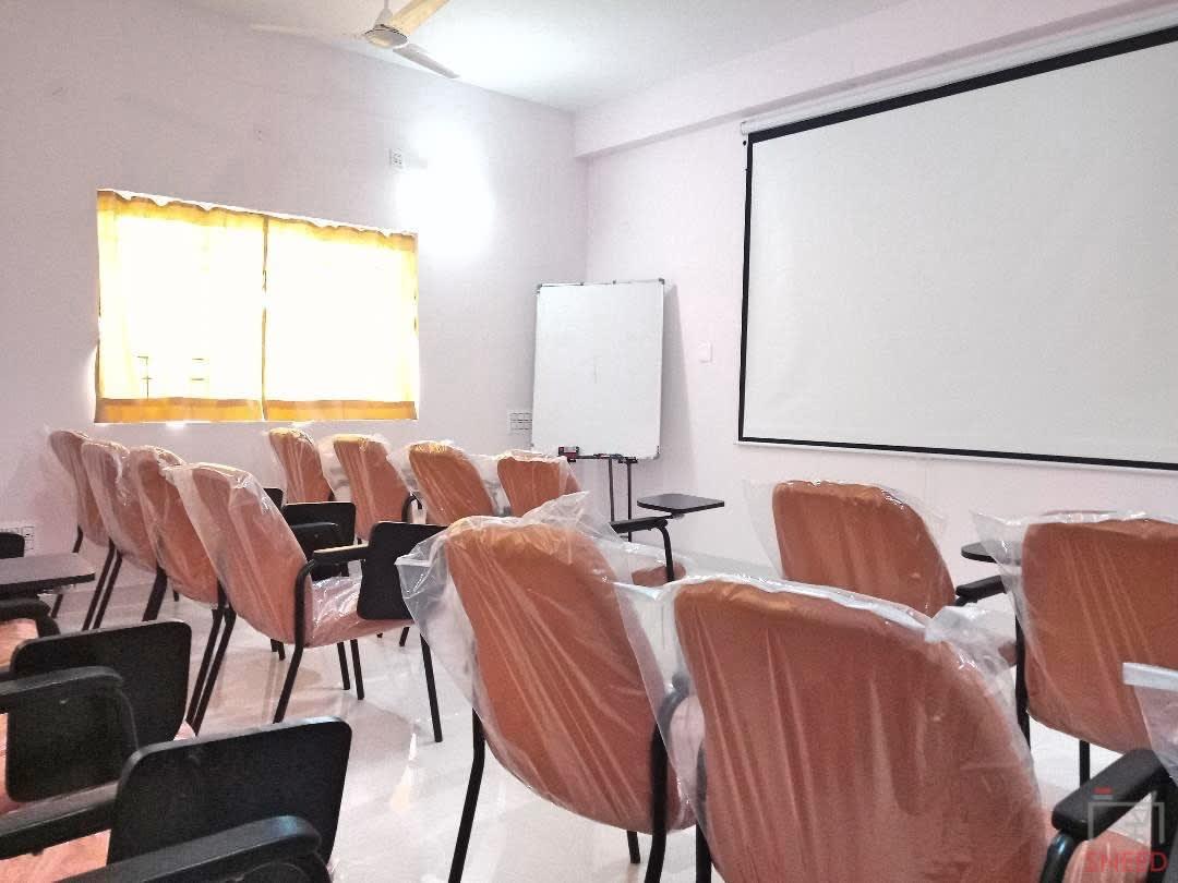 22 seaters Training Room image