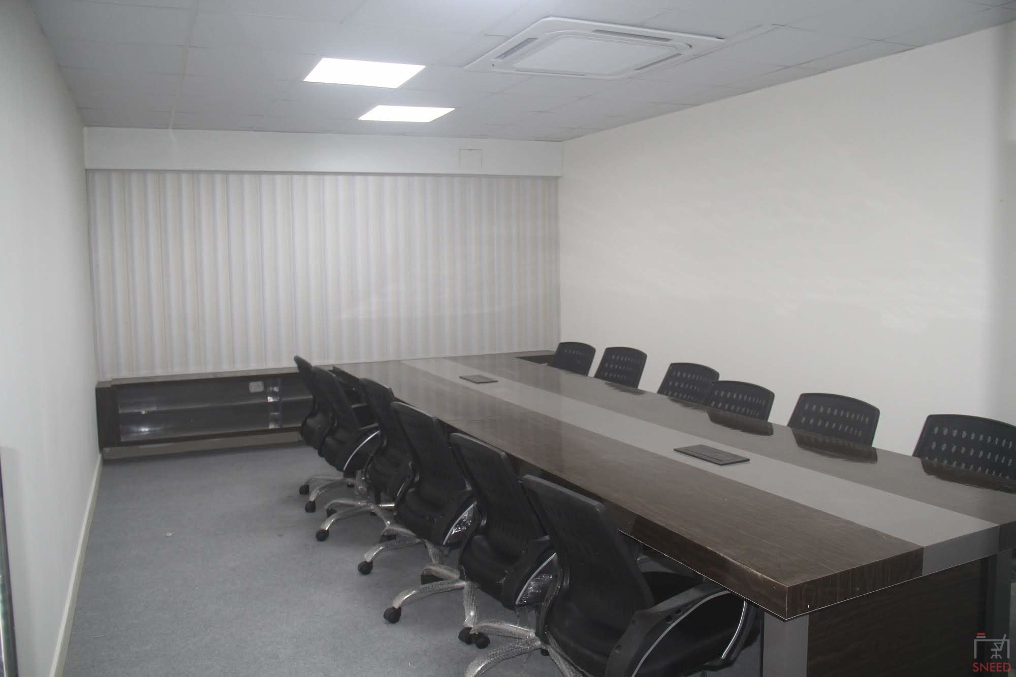 18 seaters Meeting Room image