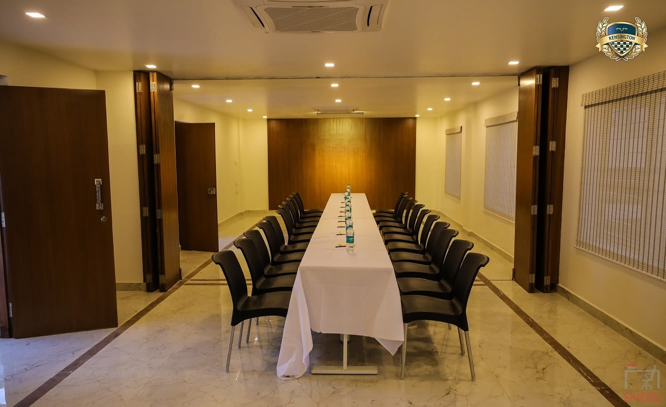 60 seaters Meeting Room image