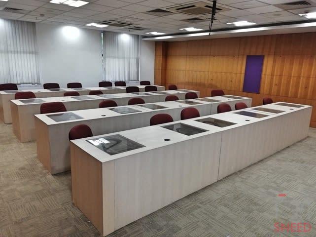 24 seaters Training Room image