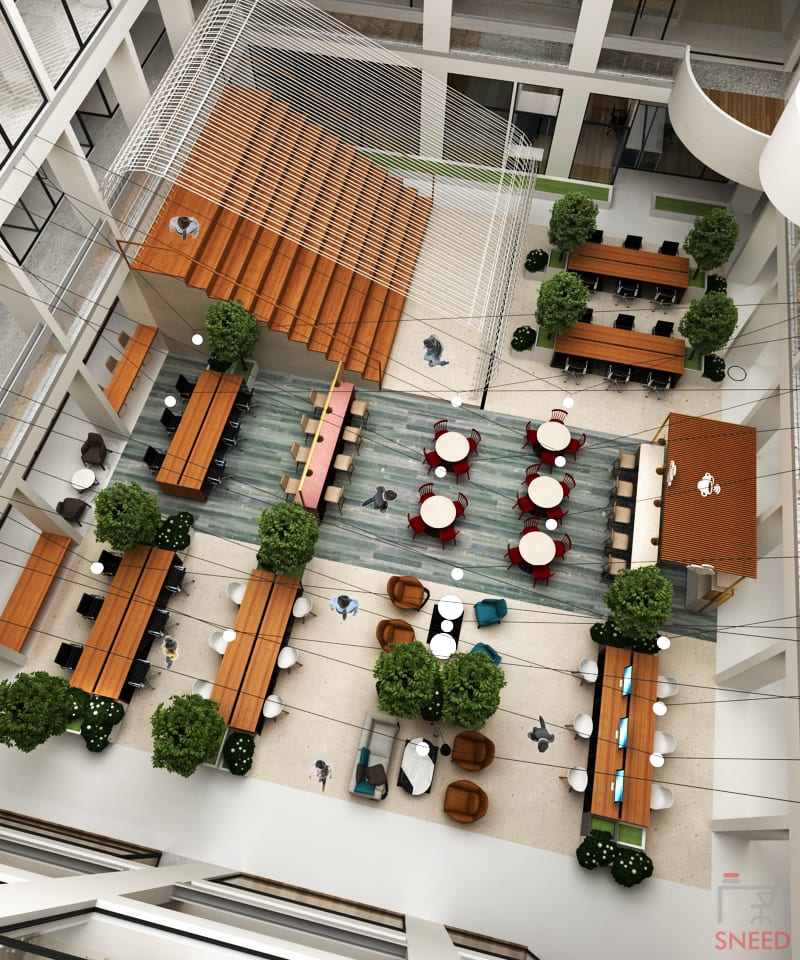 GoodWorks Cowork Infinity Park-Electronic City
