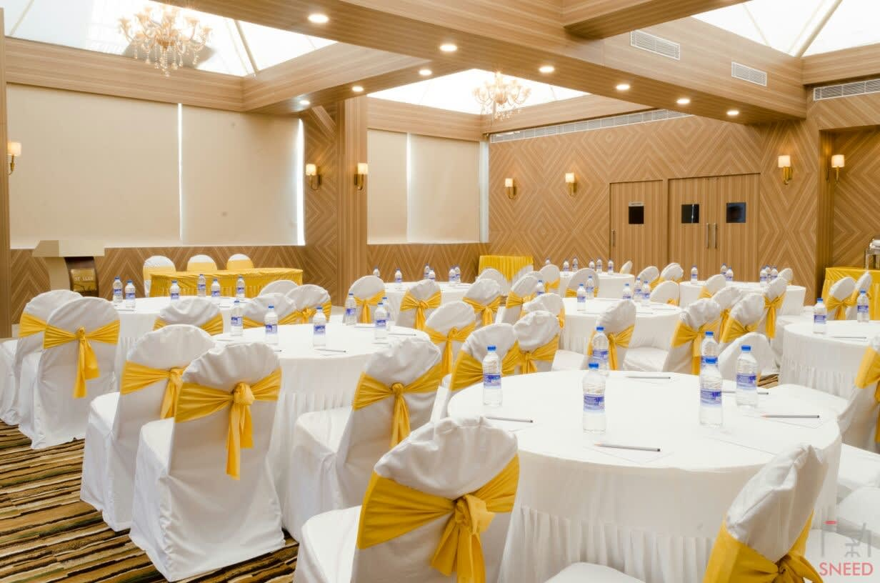 Lumina Event Space-Koramangala