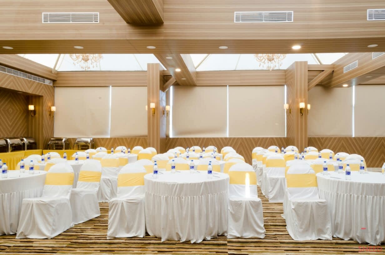 200 seaters Event Space image