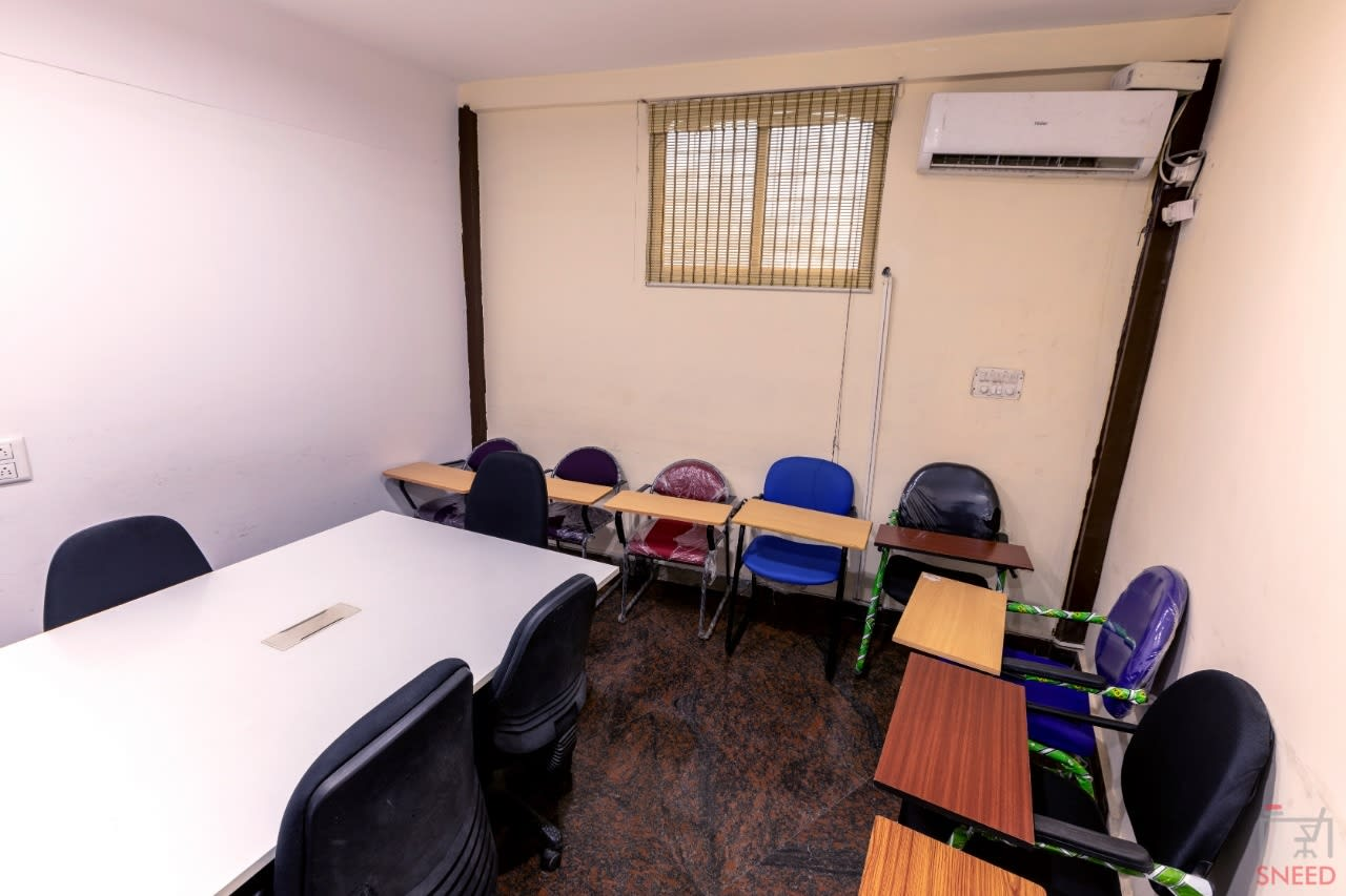 20 seaters Training Room image