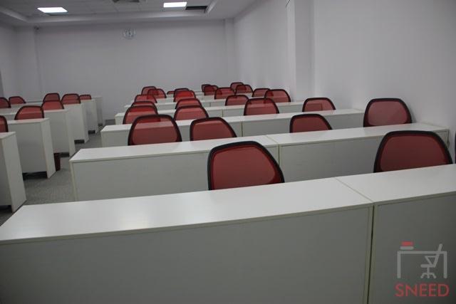 59 seaters Training Room image