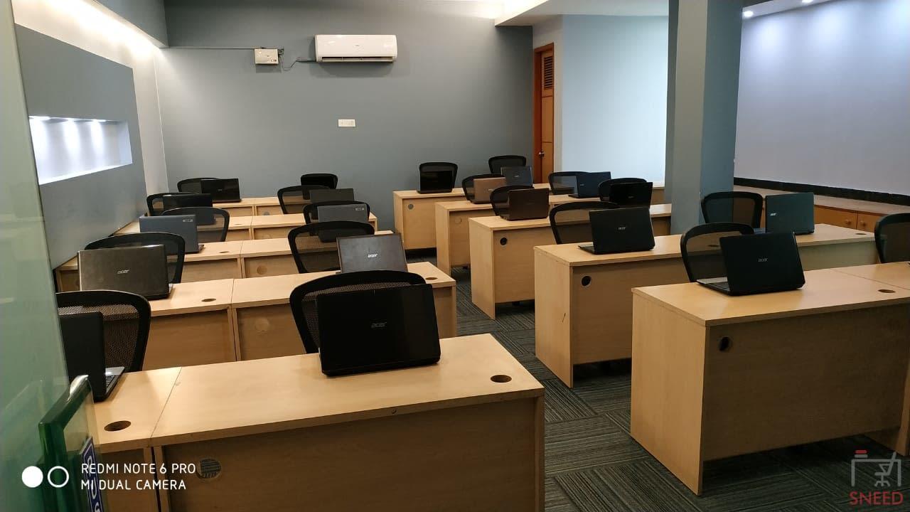 20 seaters Training Room image