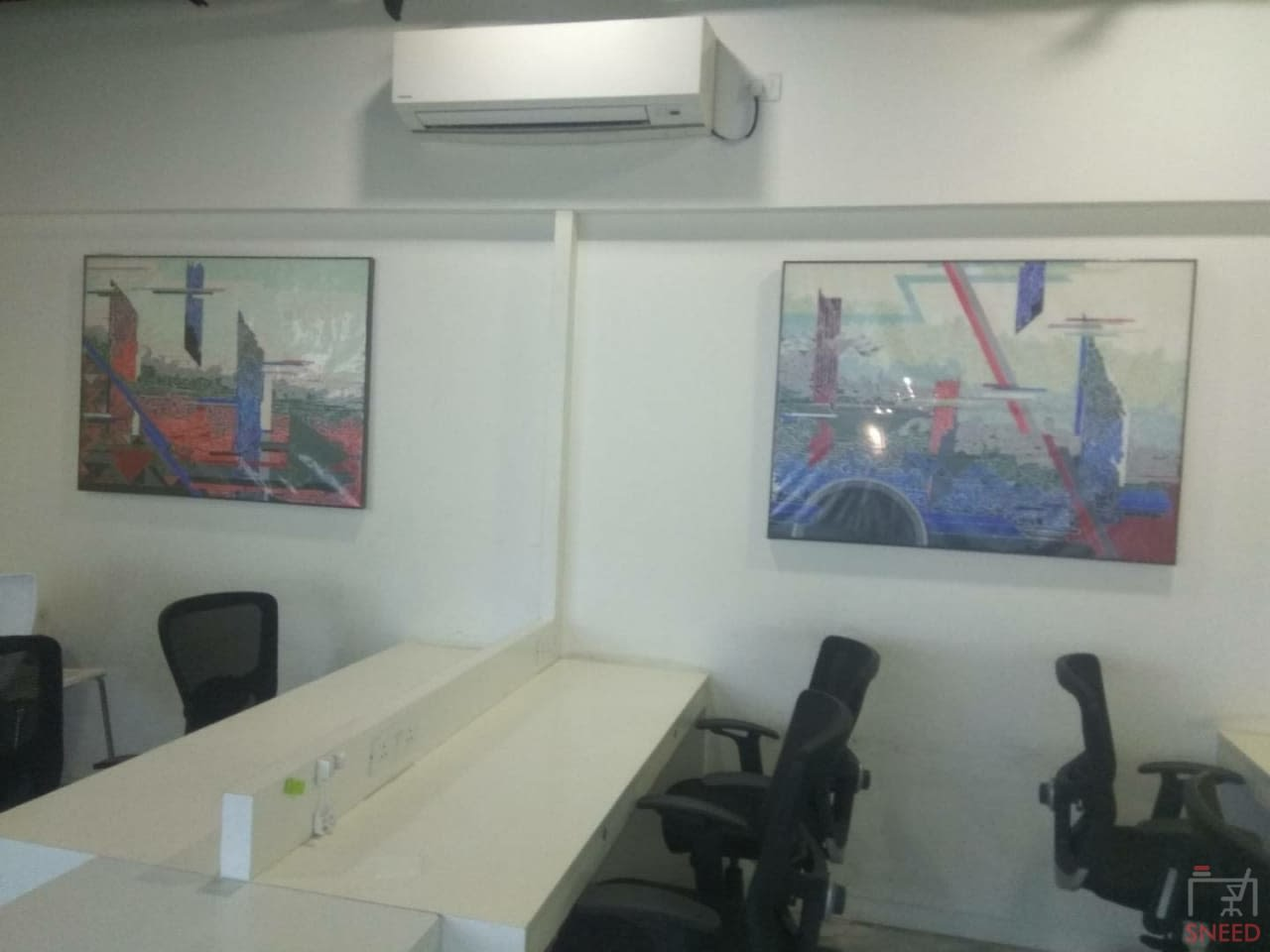 7 seaters Private Room image