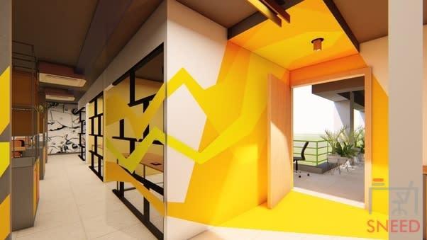 Work Studio Coworking Indore-Ratna Lok Colony