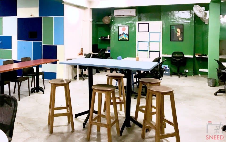 Artisans Lab - Creative Spaces-Mylapore