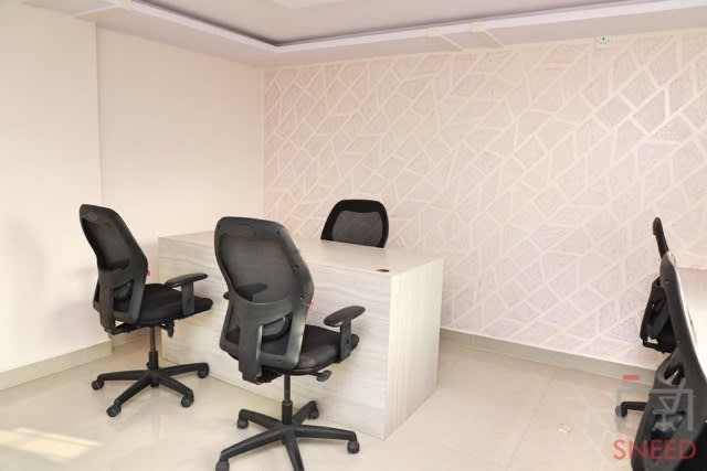 8 seaters Private Room image