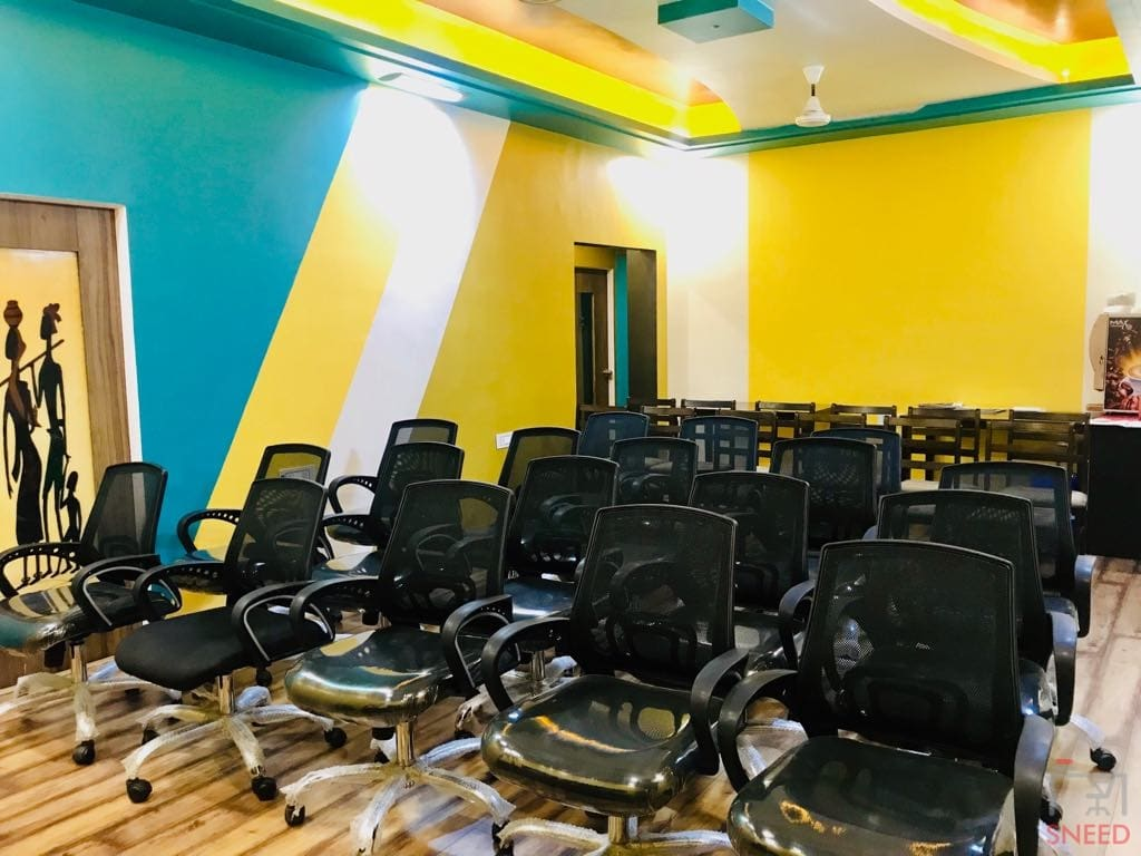 35 seaters Event Space image