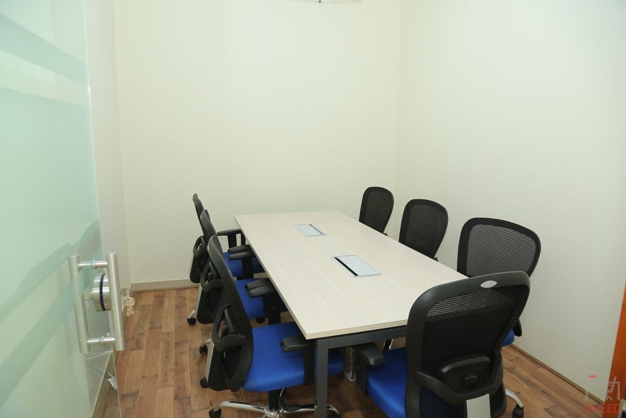 7 seaters Meeting Room image