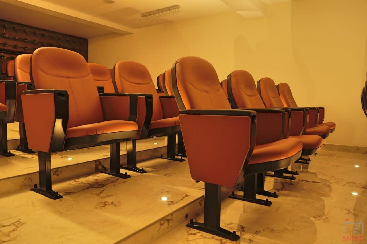 Erisha Auditorium-Perungudi