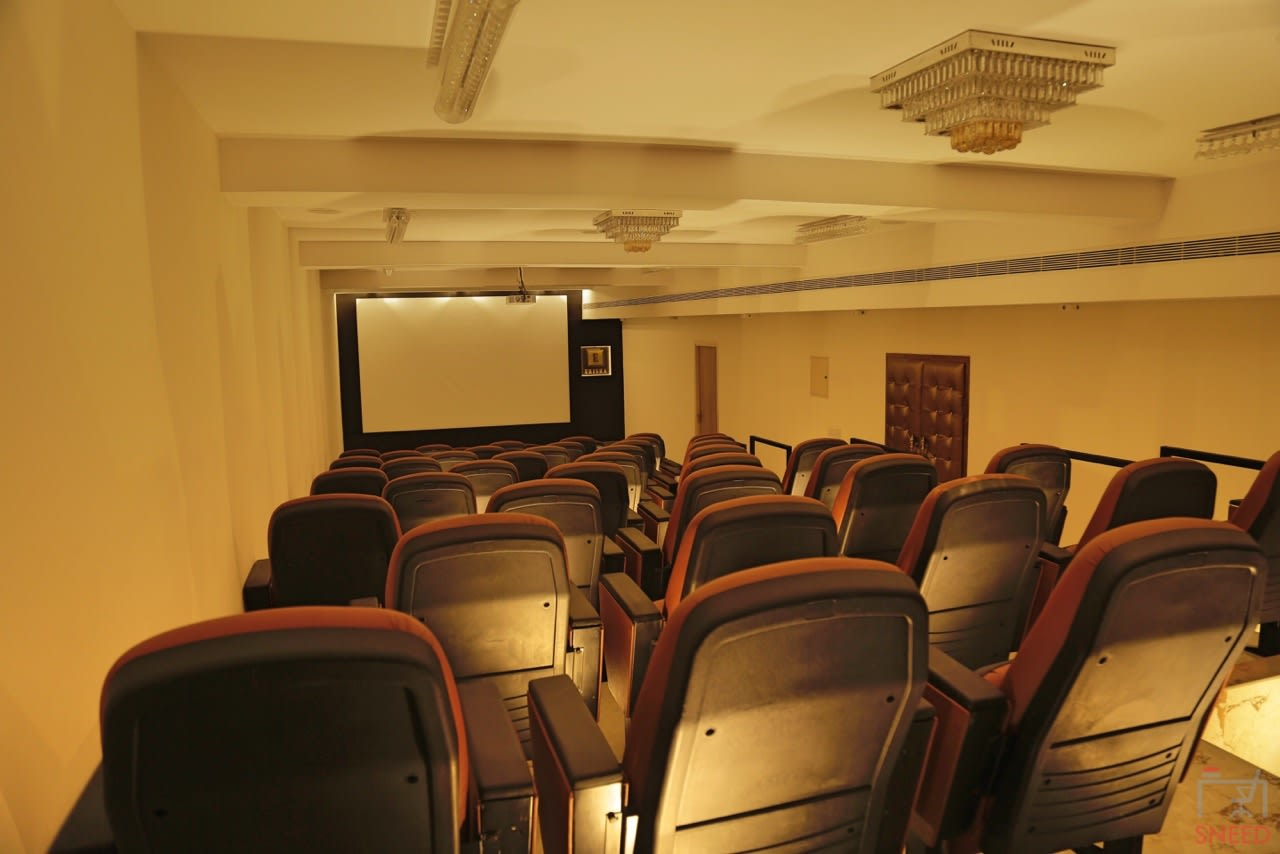 57 seaters Training Room image