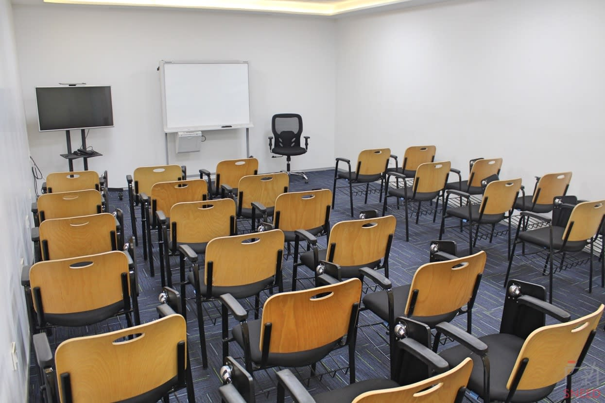 30 seaters Training Room image