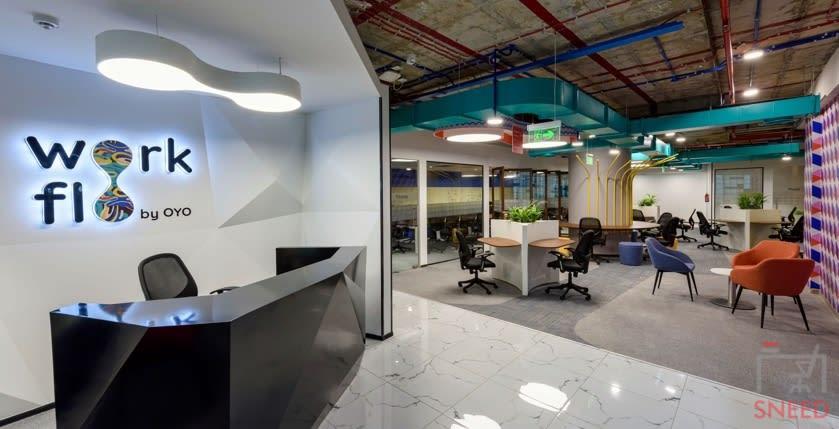 Workflo Hitex Bizness Square-Hitech City