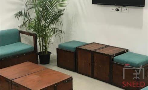 Delhi Co. SDA-Hauz Khas