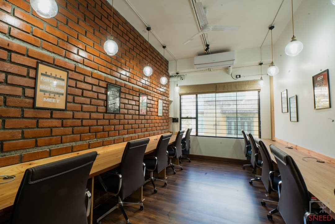 10 seaters Private Room image