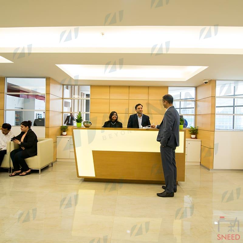 Avanta Business Centre Southern Park-Saket