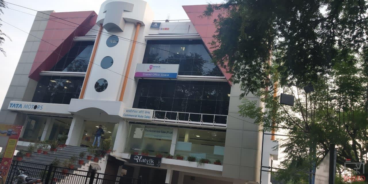 MyBranch Allahabad -Civil Lines