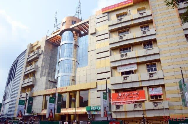 MyBranch Bhubaneshwar-Saheed Nagar
