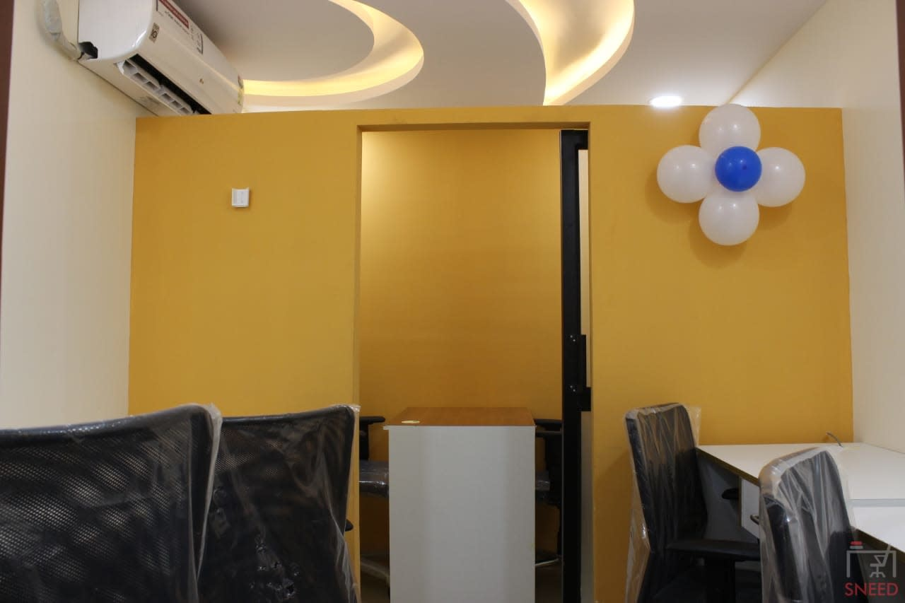5 seaters Private Room image