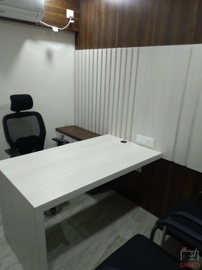 3 seaters Meeting Room image