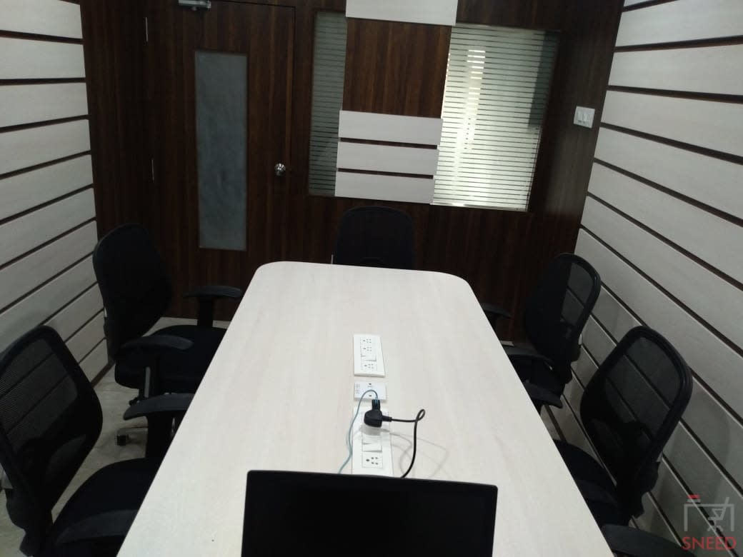 7 seaters Meeting Room image