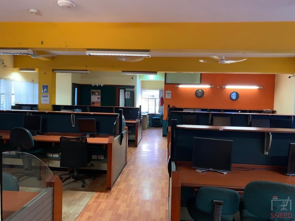 Avoir Ventures-Indiranagar