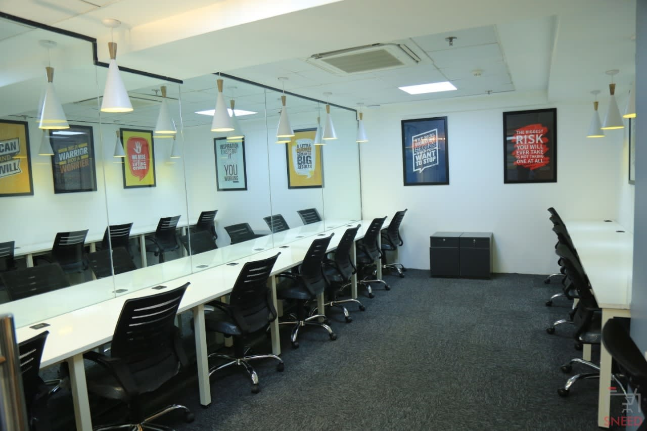 14 seaters Private Room image