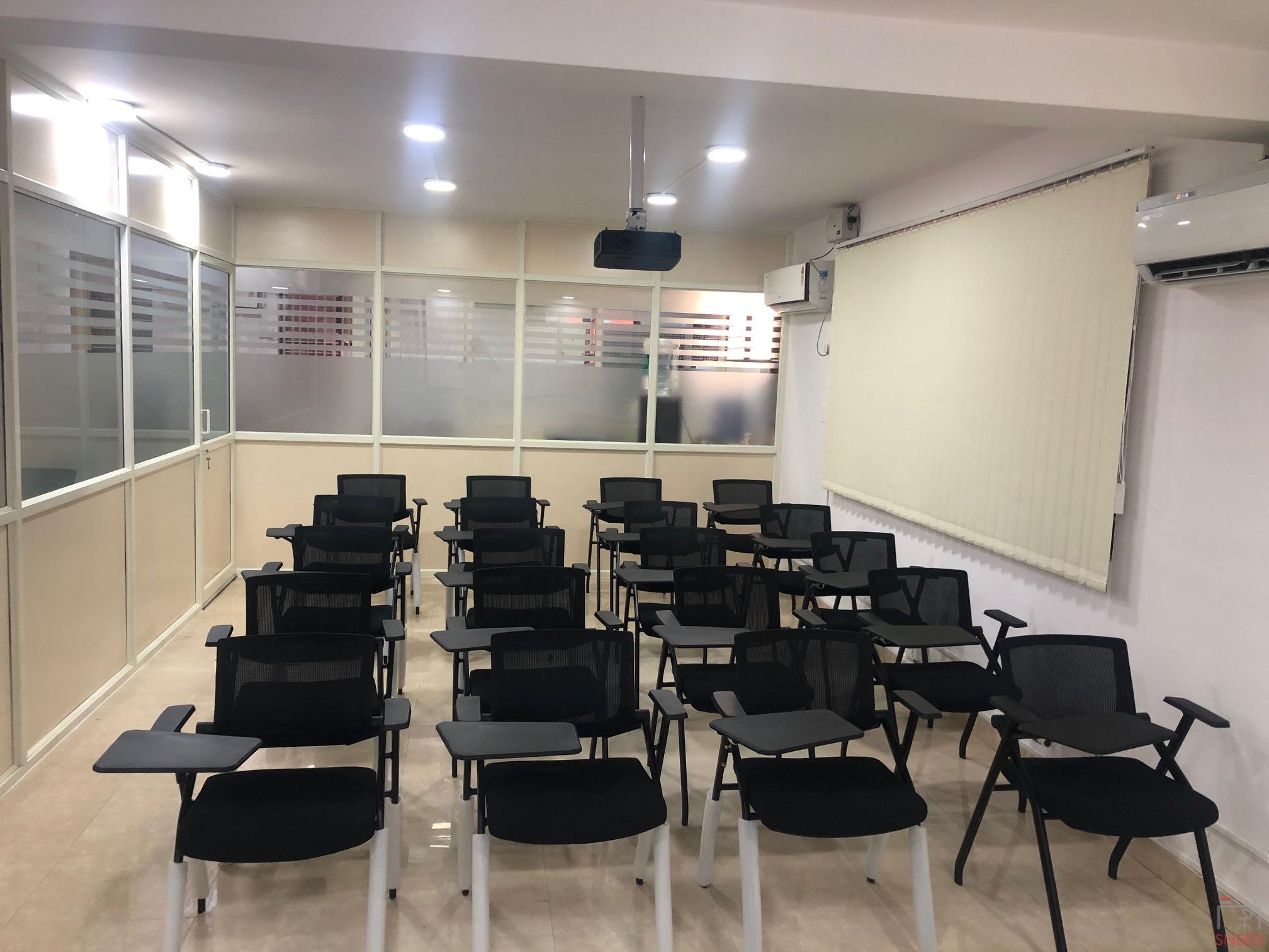 SU Training-JP Nagar
