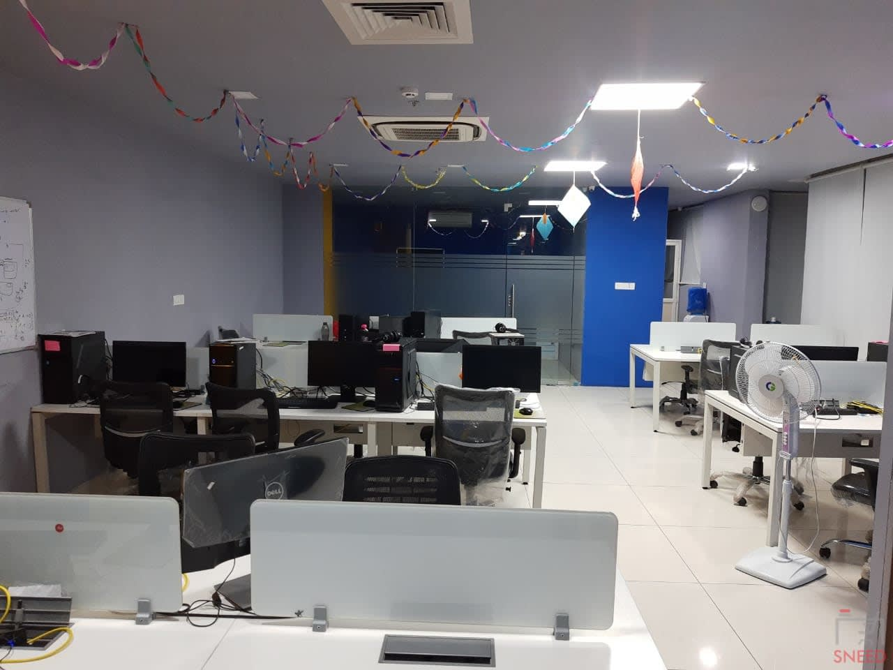 VV Desk-Gachibowli