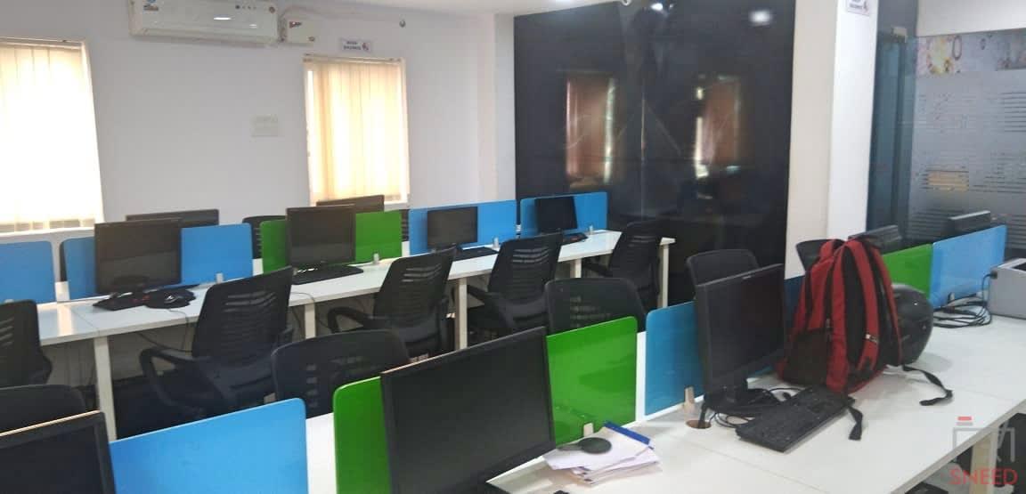 Rama's Cowork-Madhapur
