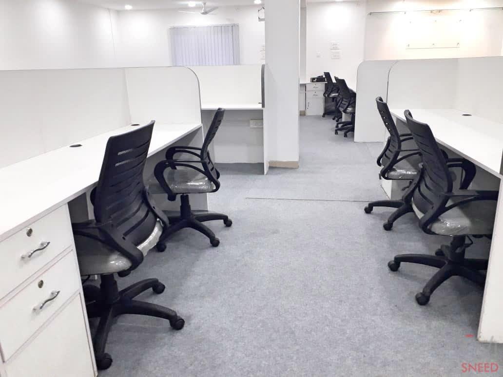 The Coworking Space AP Tirupati-Mangalam