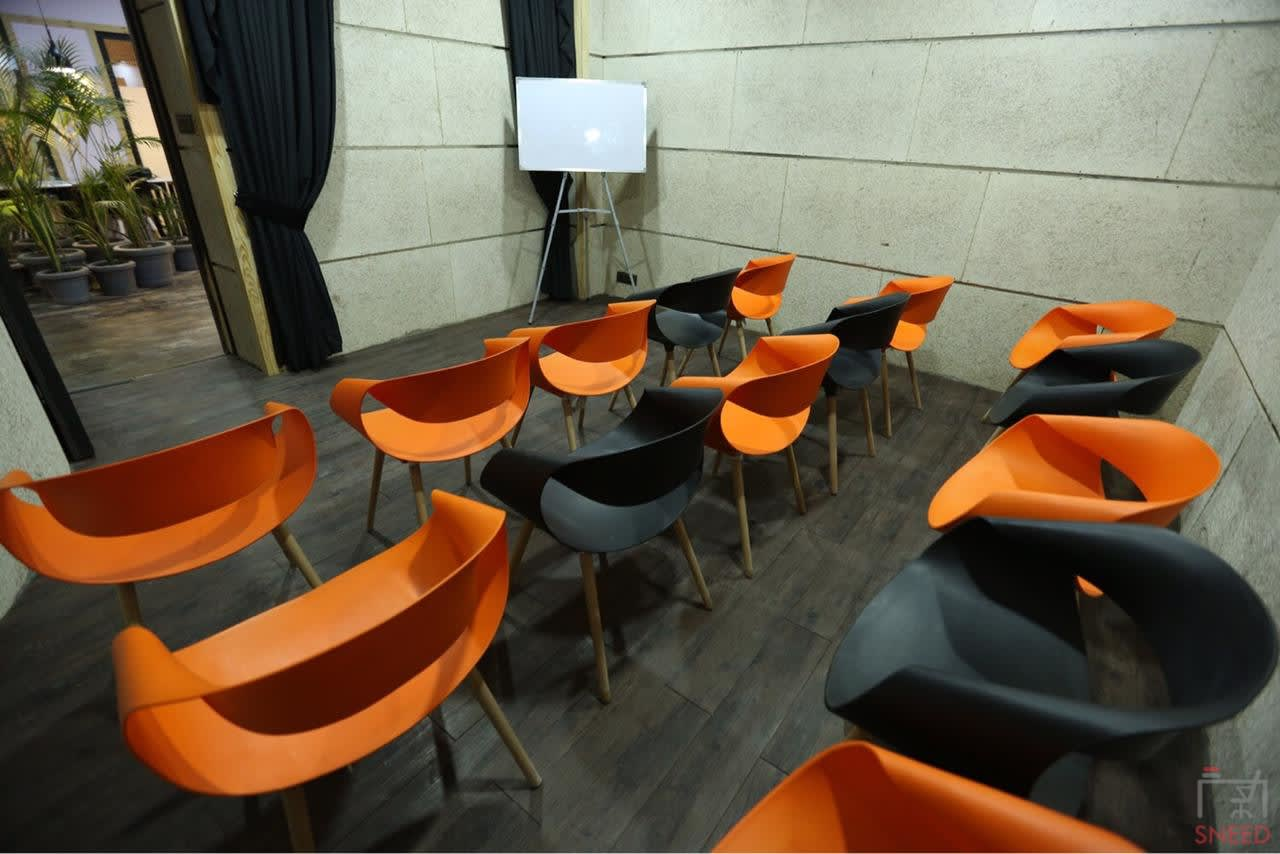 12 seaters Training Room image