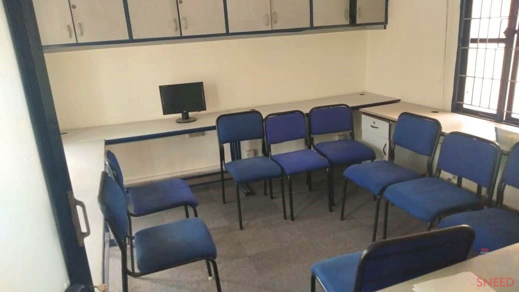15 seaters Training Room image