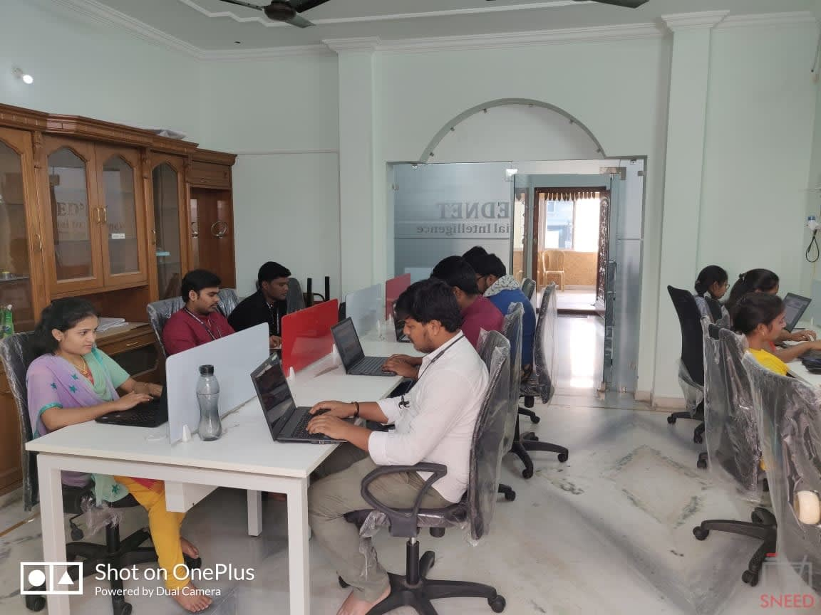 Feednet solutions-Madhapur