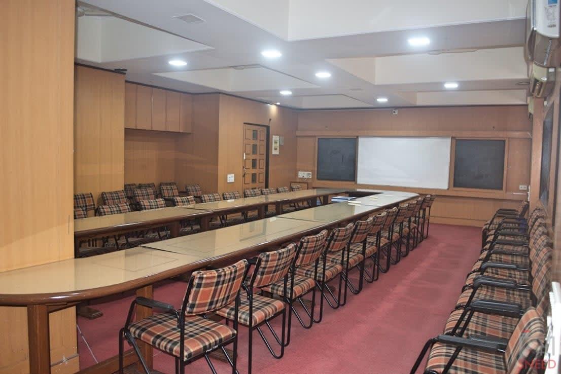 65 seaters Meeting Room image
