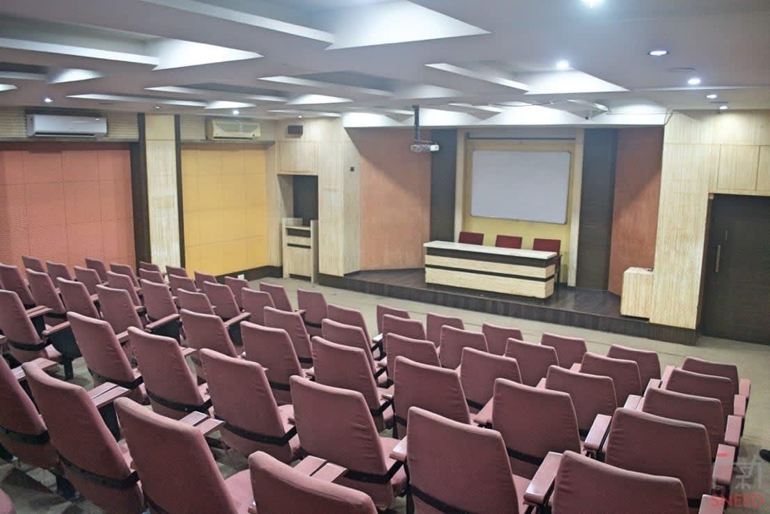 84 seaters Training Room image