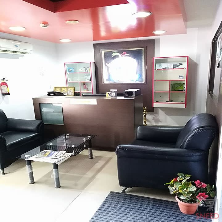 Budget Coworks-Electronic City