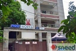 PRO WORKS-Indiranagar