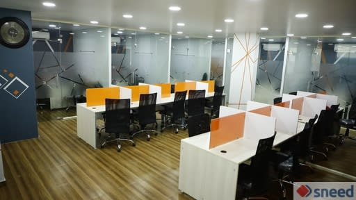 23 seaters Open Desk image