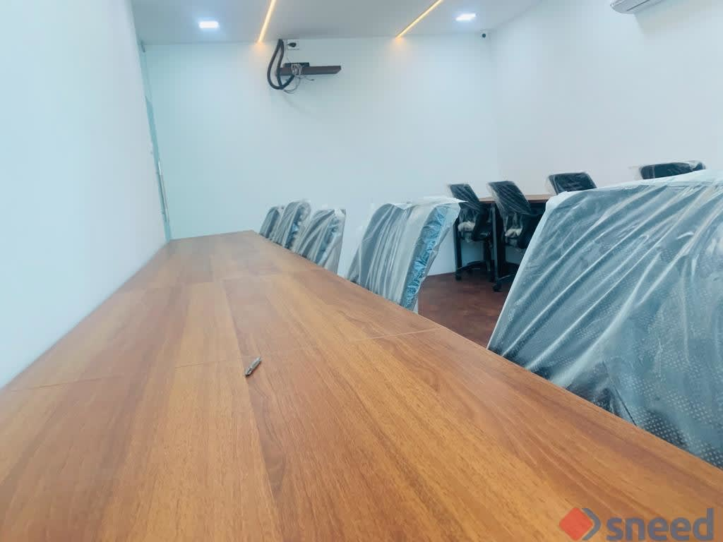 20 seaters Private Room image