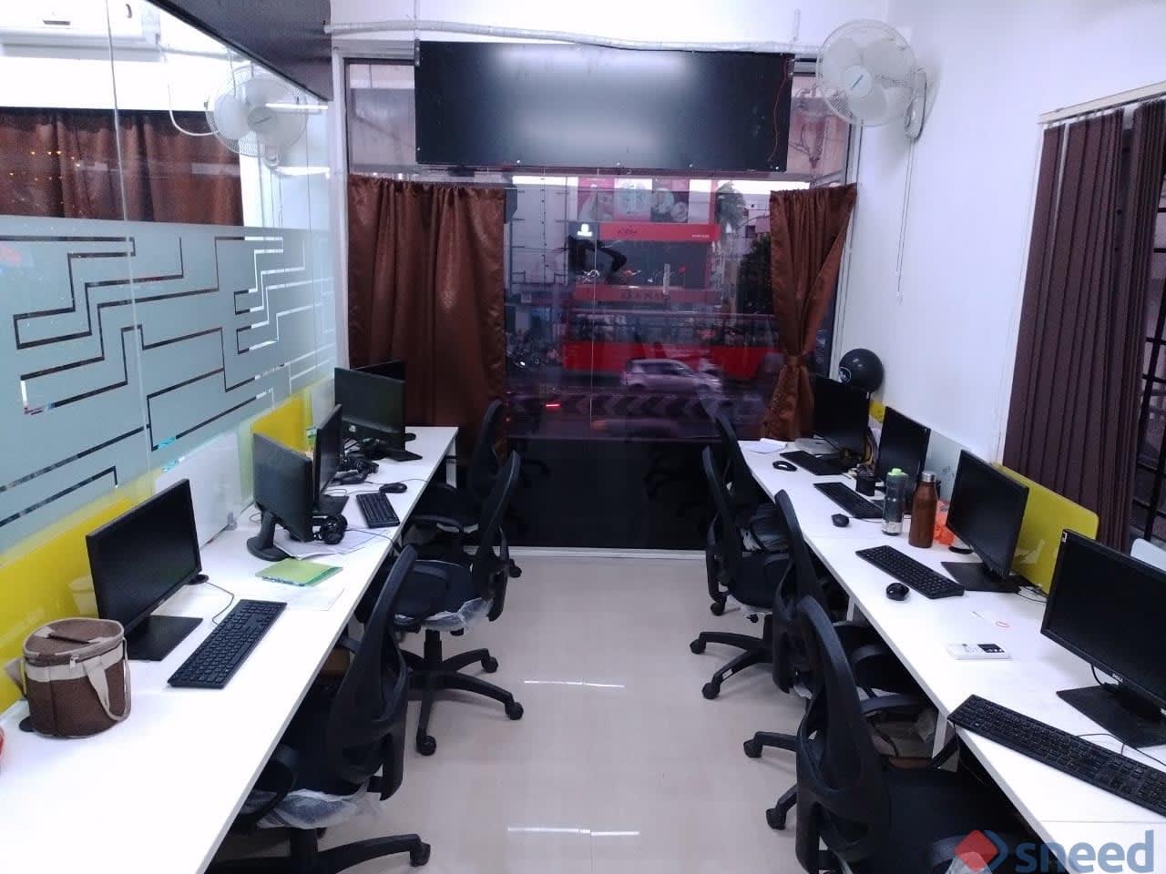 Dhwarco Workspaces Ashok Nagar-T Nagar
